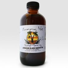http://www.outerbeautysupply.com/jamaican-black-castor-oils/sunny-isle-rosemary-jamaican-black-castor-oil-8-oz/ Product Description Bonus: 1 Free 2 oz Applicator Included !!!  Sunny Isle Rosemary Jamaican Black Castor Oil  contains authentic Jamaican Black Castor Oil and Rosemary Essentail Oil. Both oils are well known champion against hair loss. Regular use of Sunny Isle Rosemary Jamaican Black Castor Oil will help stimulate hair follicles, which will result in longer and stonger hair.