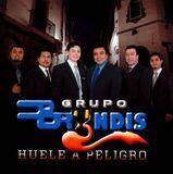 Huele a Peligro [CD]