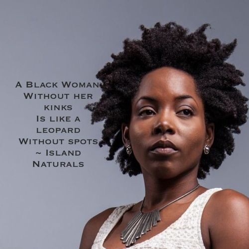 Natural hair quote | We Heart It | Afro, locs, and black woman