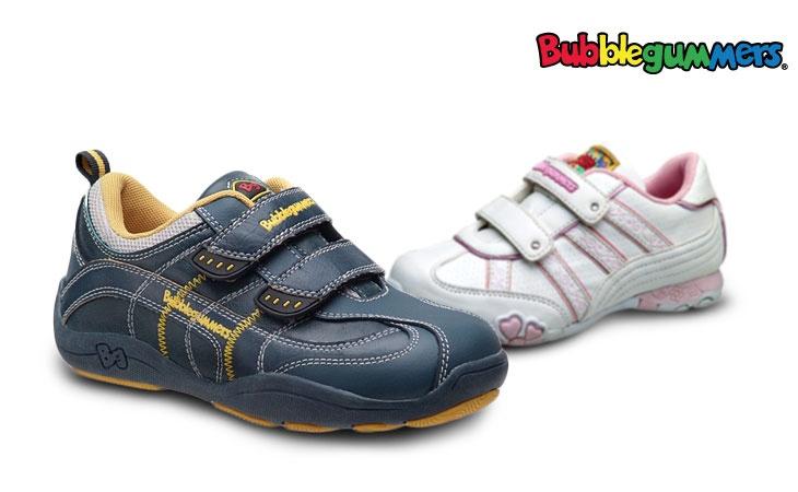 Bubblegummer shoes for kids by Bata
