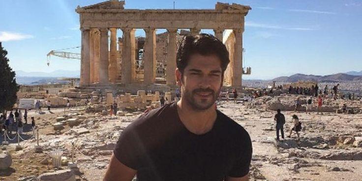 ΦΩΤΟ - Ήρθε ο Κεμάλ του Καρά Σεβντά στην Αθήνα: Ουρές και κλάματα!