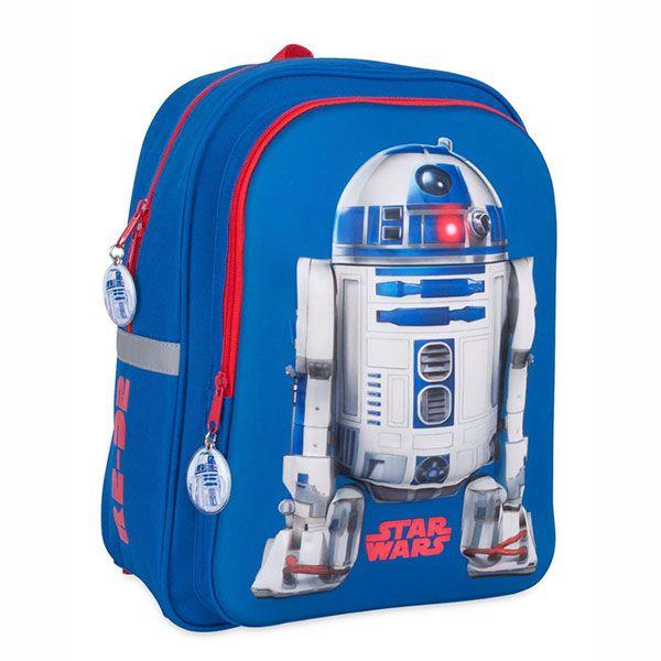 Star Wars Σχολική Τσάντα Πλάτης
