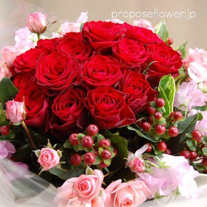 #プロポーズフラワー #propose#プロポーズ花束#赤い薔薇 #花屋 #フラワーショップ#プロポーズ