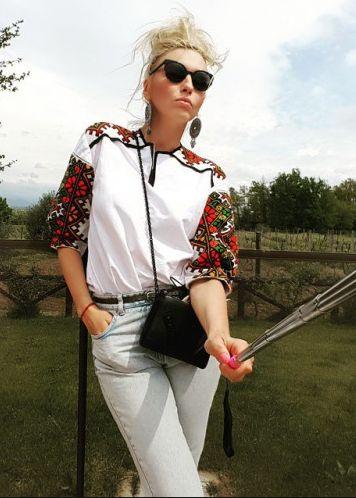Модна вишиванка: сучасна інтерпретація традиційного одягу - Діана-клуб