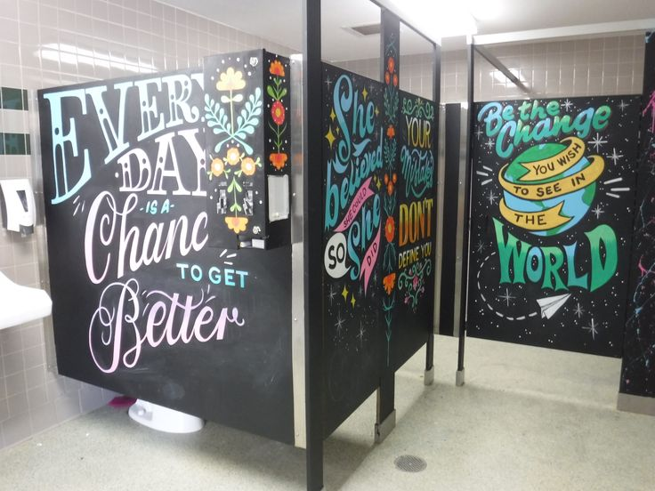 Bathroom Wall Art Quotes