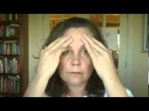 Easy Face Exercises Natural Face Lift - Video 2 Forehead Lifts - YouTube
