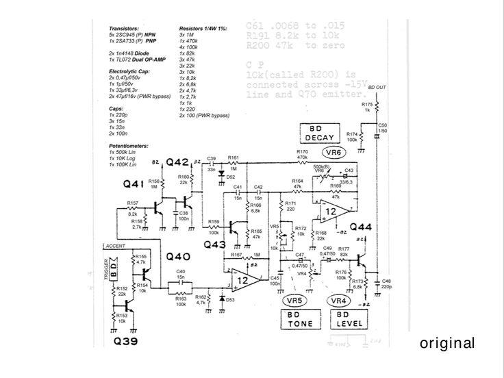 12 best atari punk console schematics images on pinterest