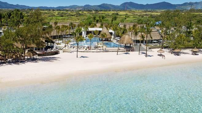Ambre Resort & Spa - Mauritius