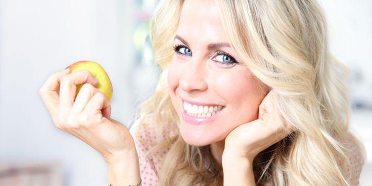 5 gezonde vragen aan Vivian Reijs
