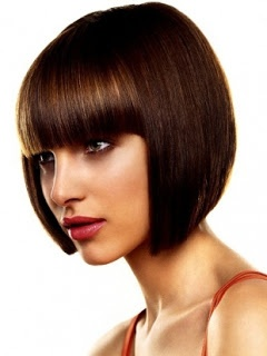 in one month i would do this bob hairstyles with bangs