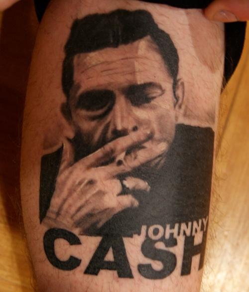 1000 ideas about johnny cash tattoo on pinterest tattoos jasmine tattoo and camera tattoos. Black Bedroom Furniture Sets. Home Design Ideas
