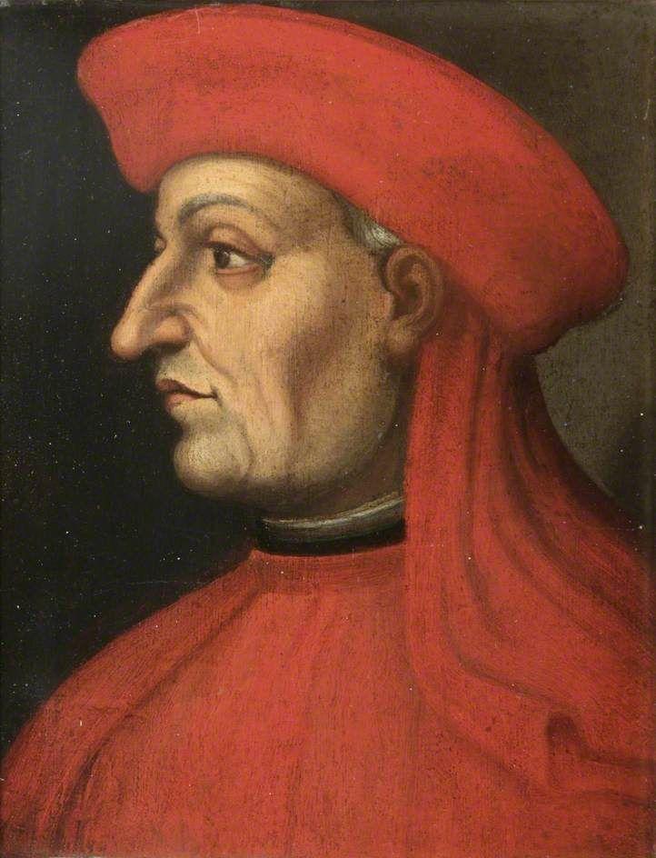 Leonardo Bruni (c. 1369 - 1444)