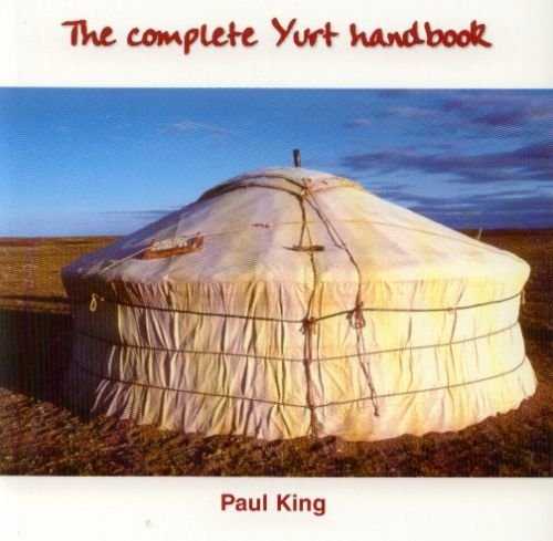 How to build a yurt