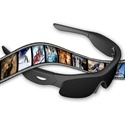 High Performance HD720P Video Recording Sunglasses. Perfect for hands-free recording. www.Tech-Gadgets.com