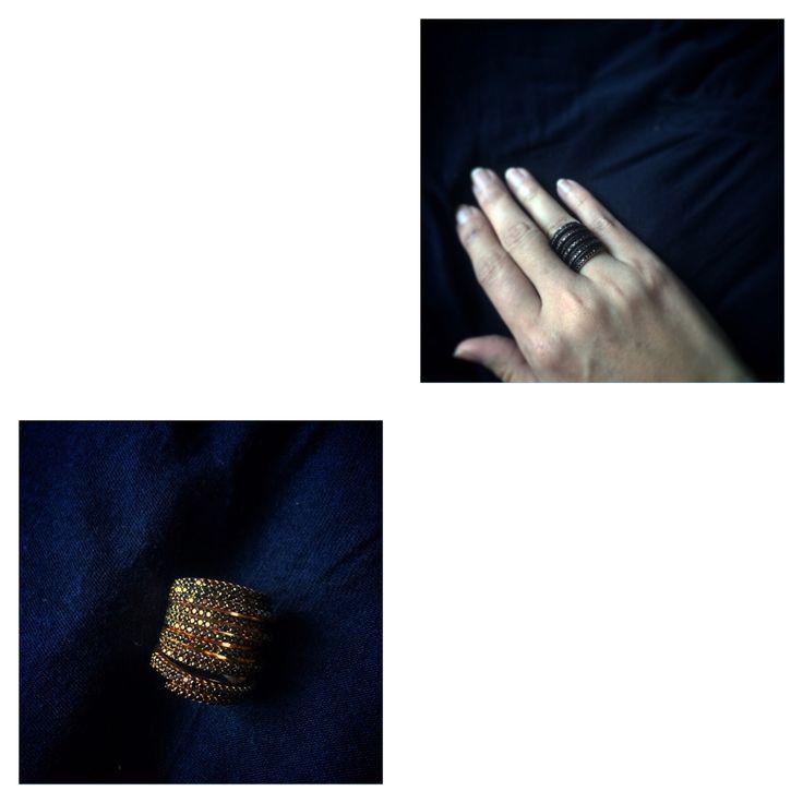 Blackstone ring