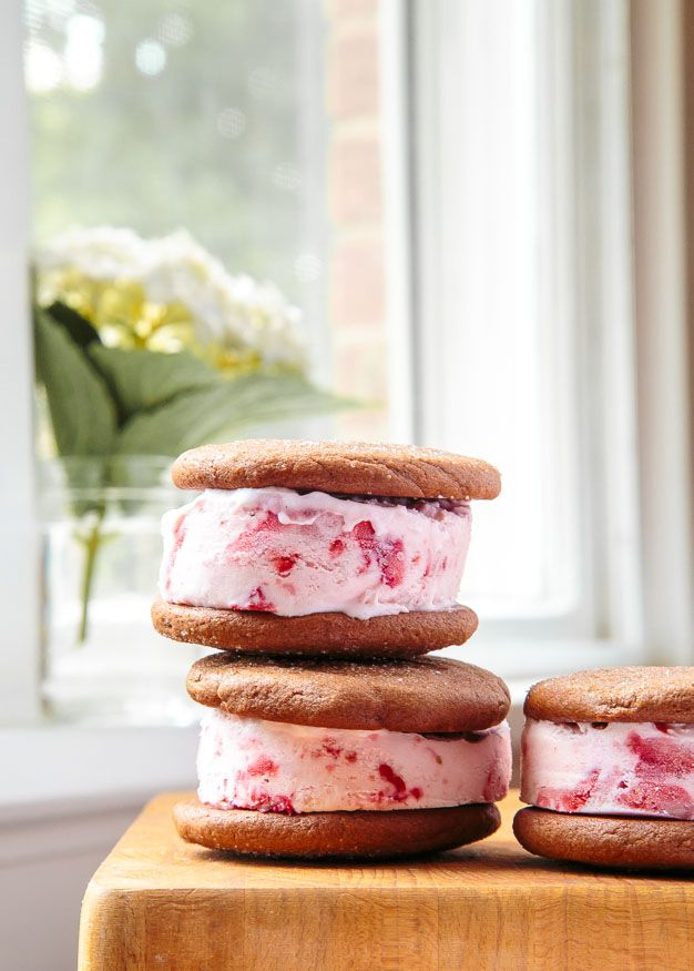 Best 25+ Icecream sandwich dessert ideas on Pinterest ...