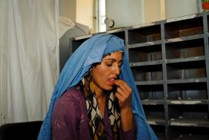 World TB Day: Treating Tuberculosis, One Meal At A Time. (25 March 2012, Photo: WFP/Teresa Ha)
