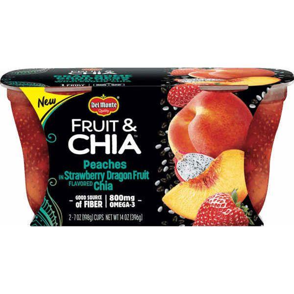 En Target puedes conseguir los paquetes Del Monte Fruit & Chia de 2 ct a $2.00. Compra (1) y utiliza (1) cupón de manufacturero de $1.00 de ..