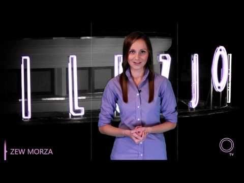 Iluzjon.TV listopad 2013 Zwiastuny filmowe #8  #kino #iluzjon #iluzjonTV #PaulinaSwiatek #filmoteka #filmotekanarodowa #zwiastun #trailer #premiera #warszawa #prezenterka #programTV #youtube