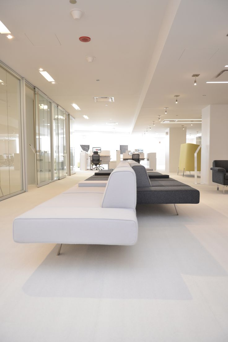 images about Aurum Teknion39s office furniture design on