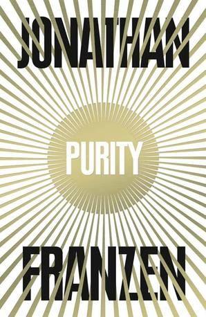 """Purity"" Jonathan Franzen"