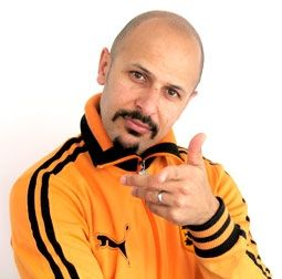 Buy Maz Jobrani tickets, comedy shows tickets from the official Best Comedy Tickets. Get the comedy ticket of upcoming comedy show of Maz Jobrani.