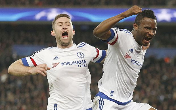 Chelsea news: Guus Hiddink has given us the freedom to play which is what we needed says John Obi Mikel