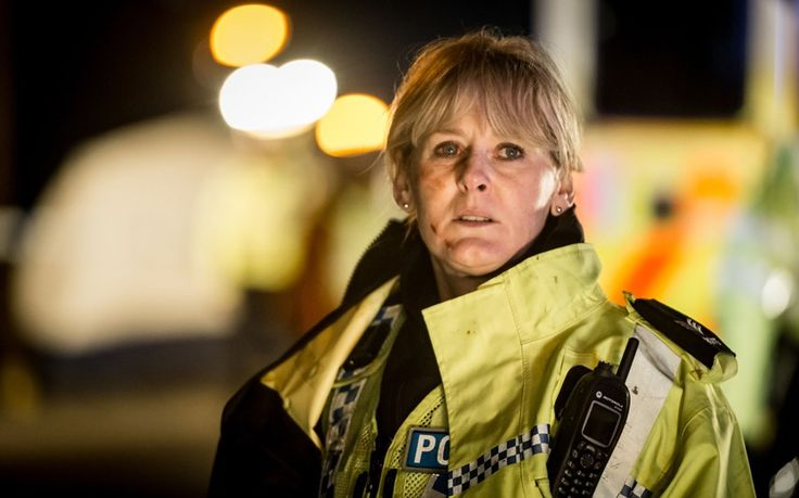 """Happy Valley, BBC One, review: 'nail-biting"""" - Telegraph"""