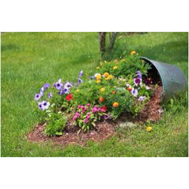 75 best SPILLING FLOWERS images on Pinterest Flower pots Garden