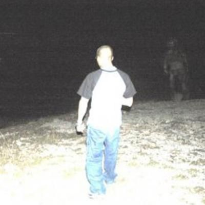 Real Ghost Pictures???