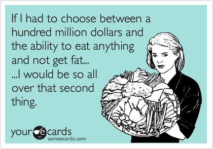 Haha! Truth.
