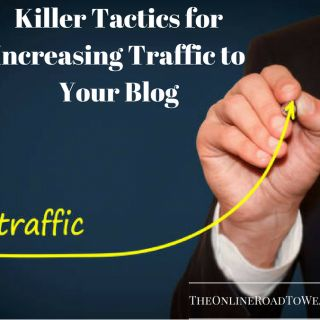 Every blog needs traffic, but no blog can ever have enough of it. Here are some tips to increase the traffic to your blog posts.