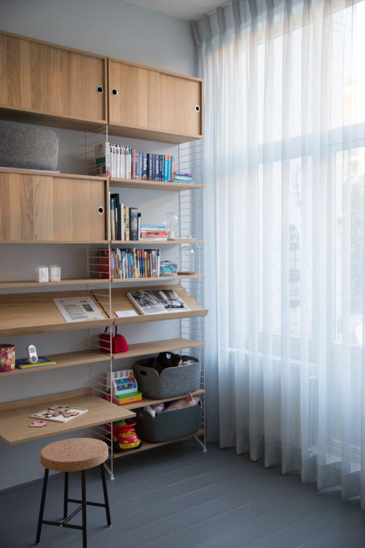 107 beste afbeeldingen van echt inbetween gordijnen - Huiskamer ...