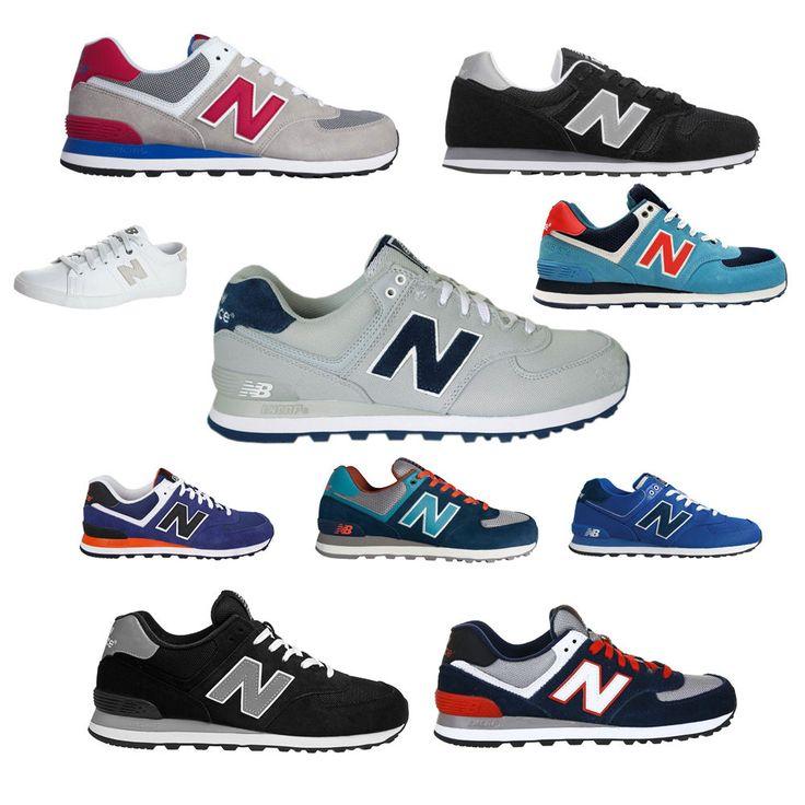 New Balance 420 446 574 373 996 530 Classics SNEAKER 37,5 - 51 Freizeit Schuhe