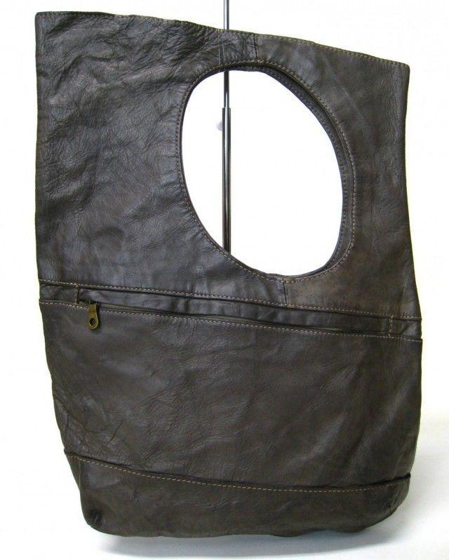イレギュラーレザーバッグ | HandMade in Japan 手仕事の新しいマーケットプレイス iichi