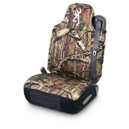 Universal Neoprene Seat Cover, BROWNING