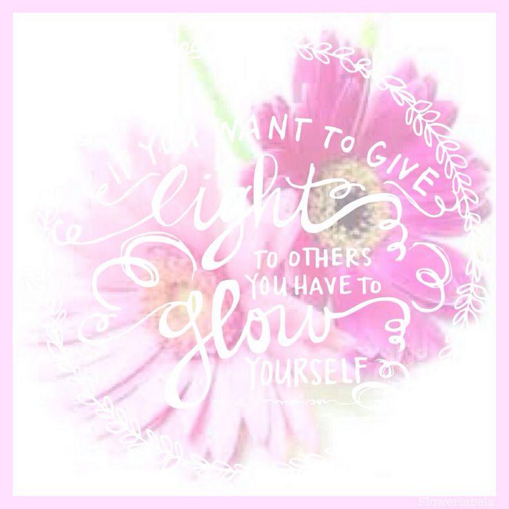 De taal van bloemen, gerbera