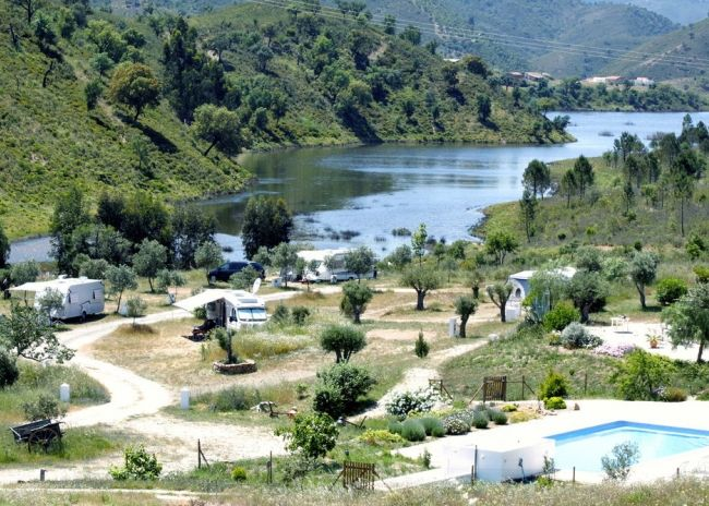 Parque de campismo algarvio considerado o segundo melhor da Europa