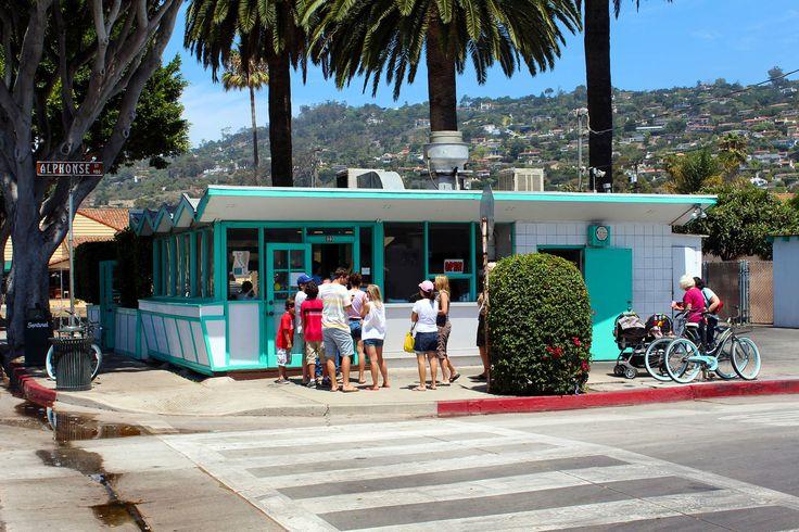 12 Best Restaurants on the Pacific Coast Highway