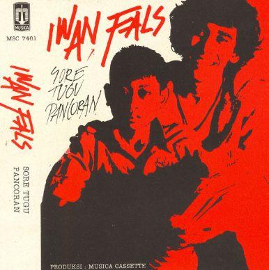 Lagu Iwan Fals Album Sore Tugu Pancoran