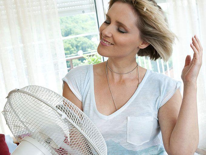 Cómo detectar los síntomas de un golpe de calor