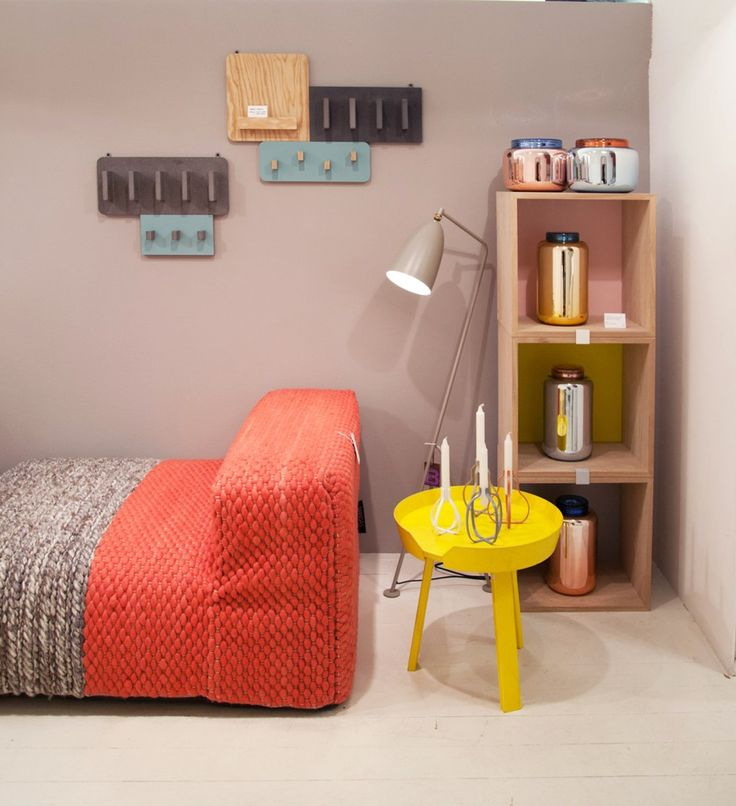 les 251 meilleures images concernant d co rose orang e et cuivre pink copper sur pinterest. Black Bedroom Furniture Sets. Home Design Ideas