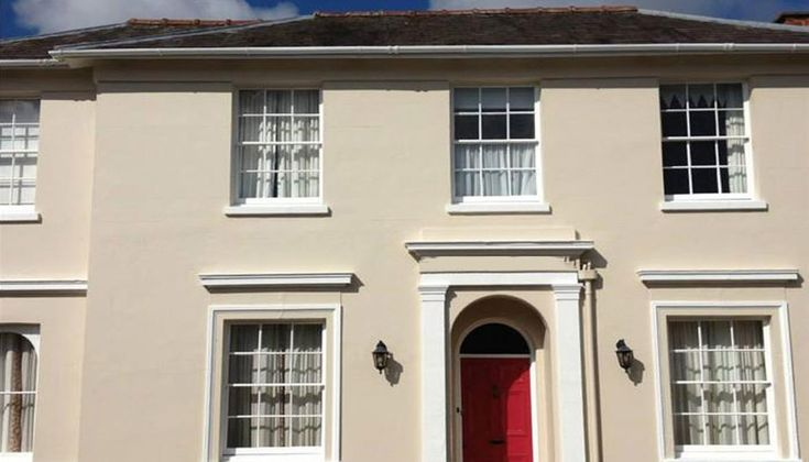 Farrow And Ball Paint Exteriors Google Search Tessa Pinterest Exterior House Paints And