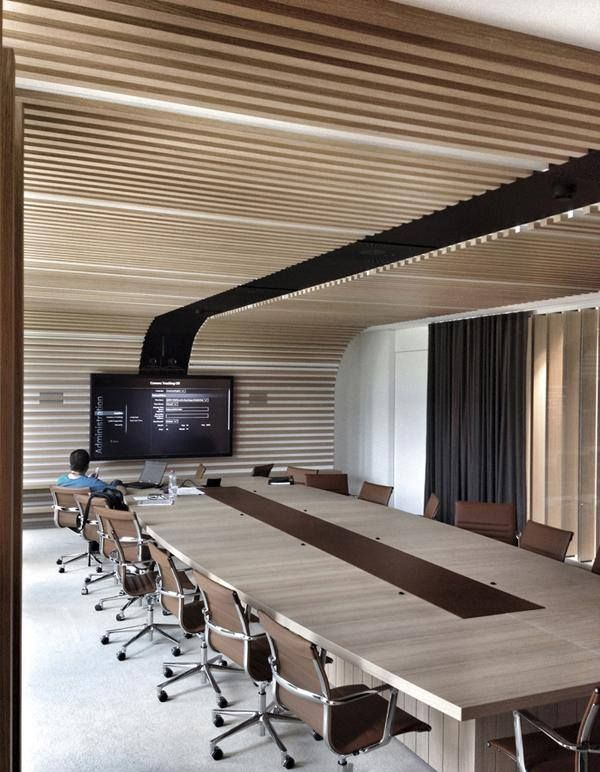 17 best ideas about conference room design on pinterest - Interior design ideas for conference rooms ...