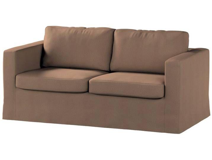 Karlstad 2 Sitzer Sofabezug Nicht Ausklappbar Lang Sofa Bezug Sofabezug Sofa