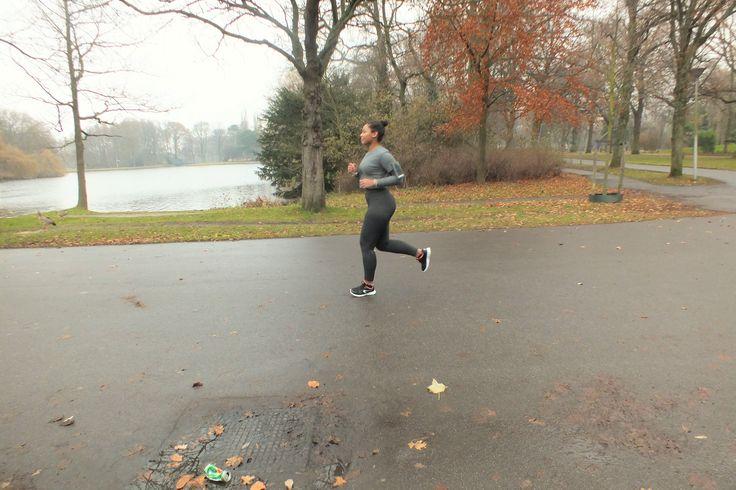 Hardlopen, hoe begin je? - Project Healthy Lifestyle