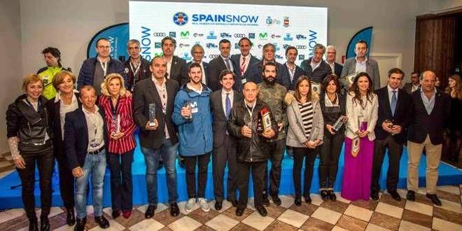 I Premios Nacionales de los Deportes de Nieve - https://aquiactualidad.com/premios-nacionales-deportes-nieve/