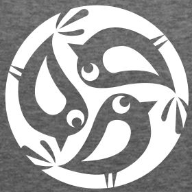 Three Little Birds Logo | Three Little Birds - Live Free • Play ...