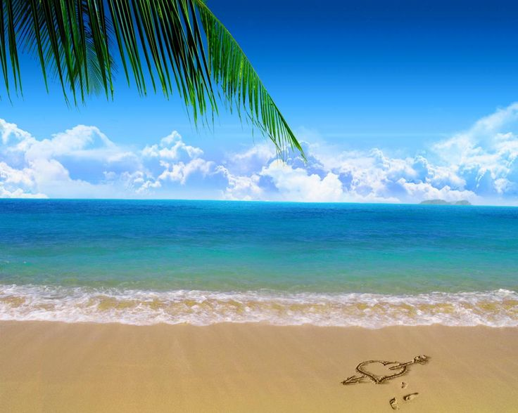 playa caricatura - Buscar con Google