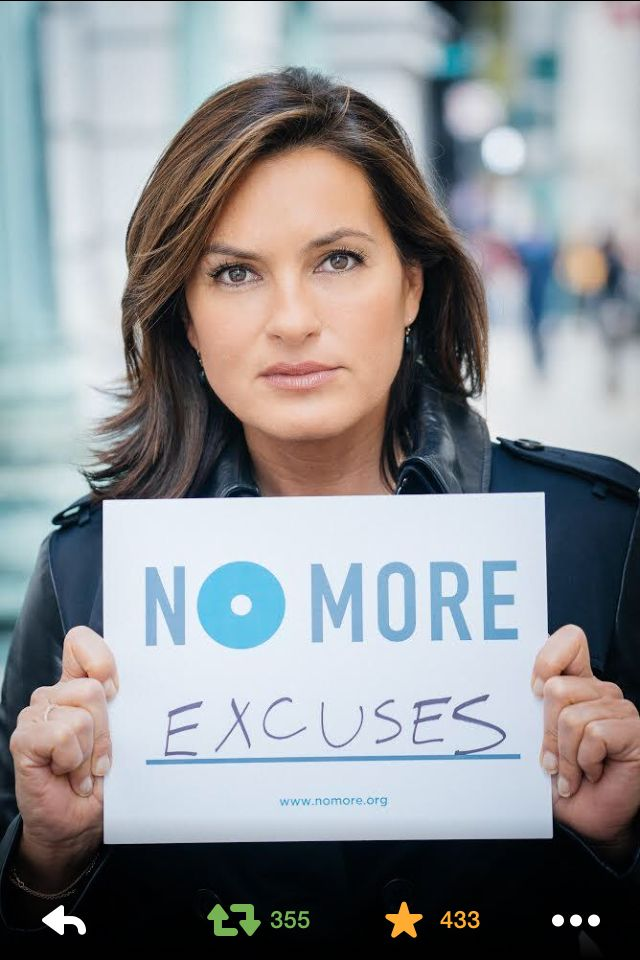 Nomore excuses  no more